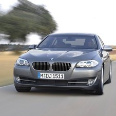 BMW 525d xDrive AT