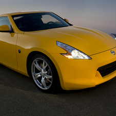 Nissan 370Z 3.7 331cv Pack A/T AS PO