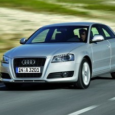 Audi A3 2.0 TDI 170cv Attraction quattro