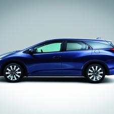 Honda Civic Gen.9