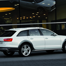 Audi Ready to Put A8 Hybrid and A6 Allroad on sale