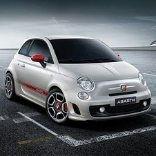 Abarth 500 Opening Edition