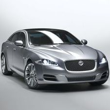 Jaguar XJ 3.0D SWB Luxury