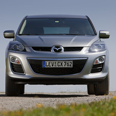 Mazda CX-7 s Grand Touring AWD
