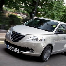 Chrysler Chrysler Ypsilon Gen.1