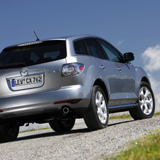 Mazda CX-7 Touring AWD