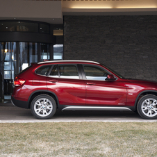 BMW X1 sDrive20i AT