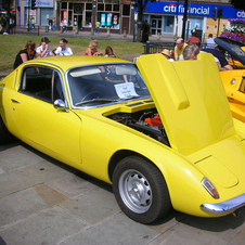 Lotus Elan Plus 2S 130