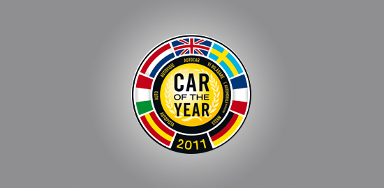 Nominees for Car of the Year 2011 revealed