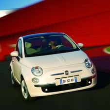 Fiat 500 1.2 8v Color Therapy