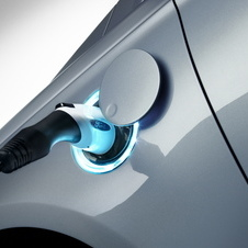Ford, VW, BMW, GM, Daimler and Chrysler Working to Standardize Electric Vehicle Charging