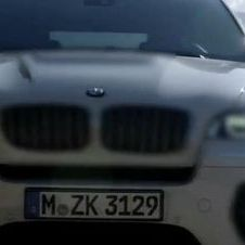 BMW M teasing on the X6 M with diesel engine?