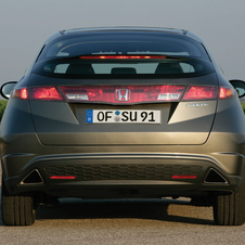 Honda Civic 1.8G