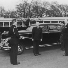 Cadillac Looks Back on History of Presidential Limousines