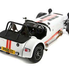 Caterham 7 Superlight R500