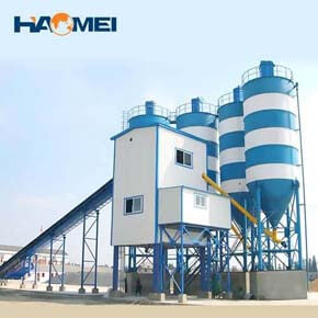Precautions For Installation Of Concrete Batching Plant