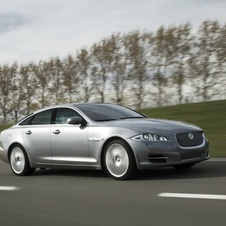 Jaguar XJ XJ Supersport