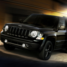Jeep Debuts Attitude Special Editions for Cherokee, Compass and Patriot