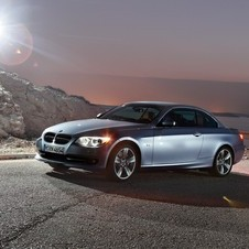 BMW 330d Cabriolet Edition Exclusive AT