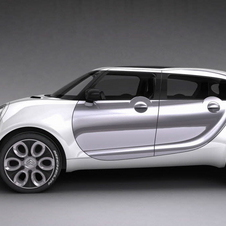 Citroën says that the new cars will have bolder styling