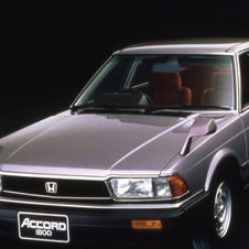 Honda Accord 1800 GF