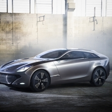 Hyundai I-oniq Concept Shows Future of Design