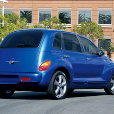 Chrysler PT Cruiser Turbo