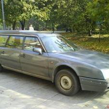 Citroën CX 25 TRi Break