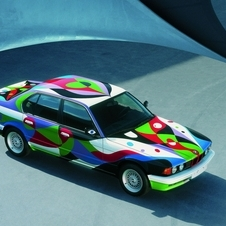 Art Car de Manrique