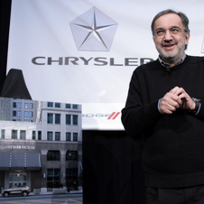 Marchionne has delayed product to save money