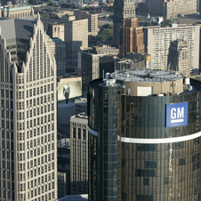 VEBA will still hold about half of its share in GM after the sale