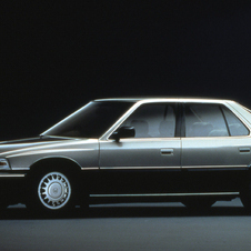 Honda Legend 2.0