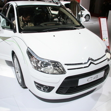 Citroën C4 Coupé