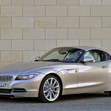 BMW Z4 sDrive28i AT