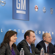 GM is working to shed the losses of its European operations