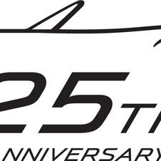 Mazda MX-5 is celebrating its 25th anniversary in 2014