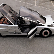 Italdesign Aspid