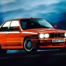 The M3 came in 1986