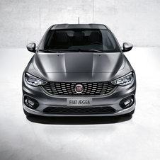The new model will be built at Fiat's plant in Bursa, in Turkey