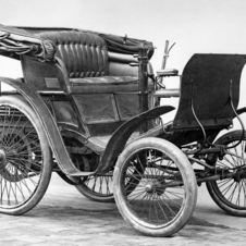 Benz Comfortable 2.75 hp