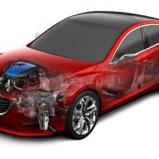 Mazda Develops World's First Capacitor-Based Regenerative Braking System Called i-Eloop