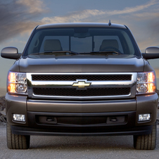 Chevrolet Silverado 1500 Extended Cab 2WD Work Truck Standard Box