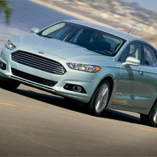 The Fusion/Mondeo is a major new model in North America but has been delayed again for Europe