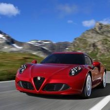 The Alfa Romeo has now been delayed twice in the United States