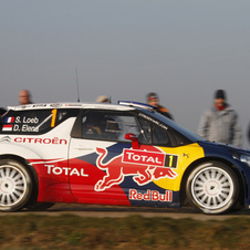 Ford and Citroen Choose Opposite Running Orders for Beginning of Rally Portugal