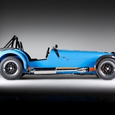 Superformance is known for their Cobra-inspired kit cars