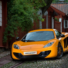 McLaren is growing from a racing company to a real auto company