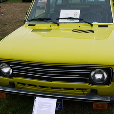 Fiat New 128 1100 Panorama Estate