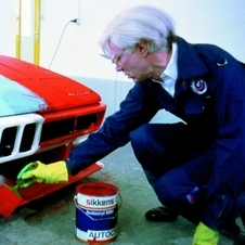 Andy Warhol and His Art Cars