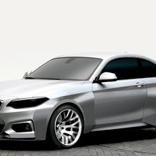 The M235i is homologated for GT4 class racing, which should make it popular in club racing competition